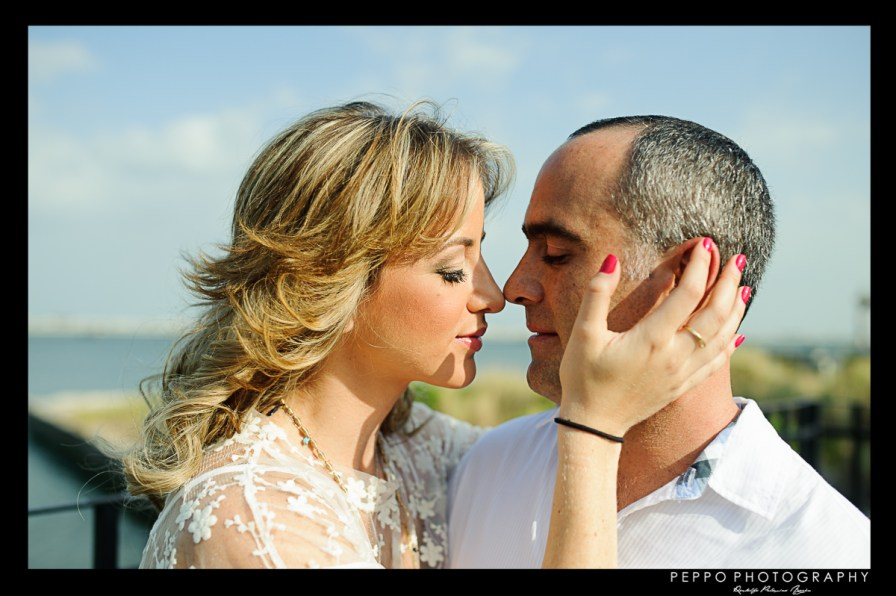 Engagement- Panama-Casco Antiguo by peppo photography