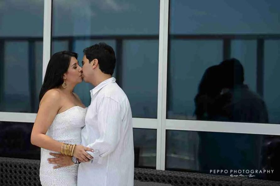 Panama Pre Wedding