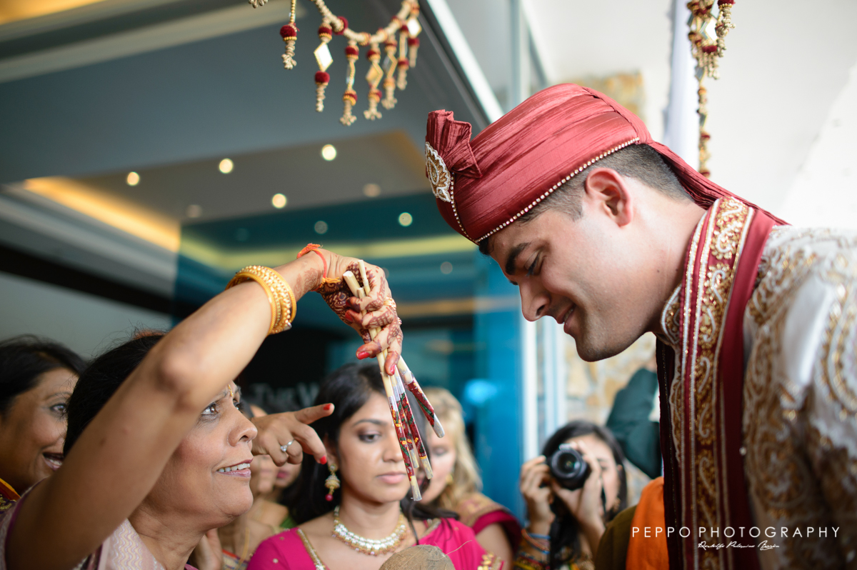 mehndi wedding tradition