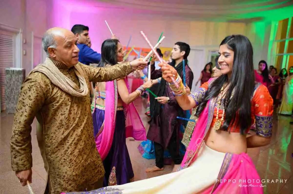 mehndi wedding tradition
