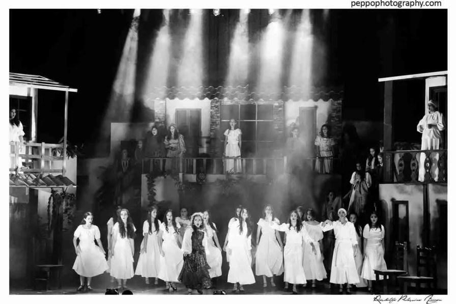 Obra de Teatro El Zorro-Colegio Real Panamá