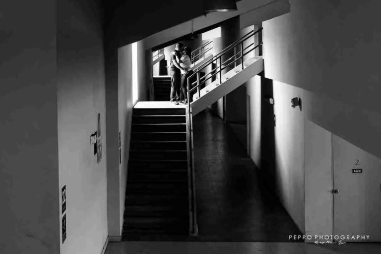 Preboda en estadio Rommel Fernandez