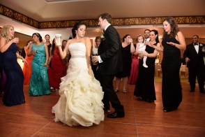Flirting with Ian while they dance-Peppo Photography