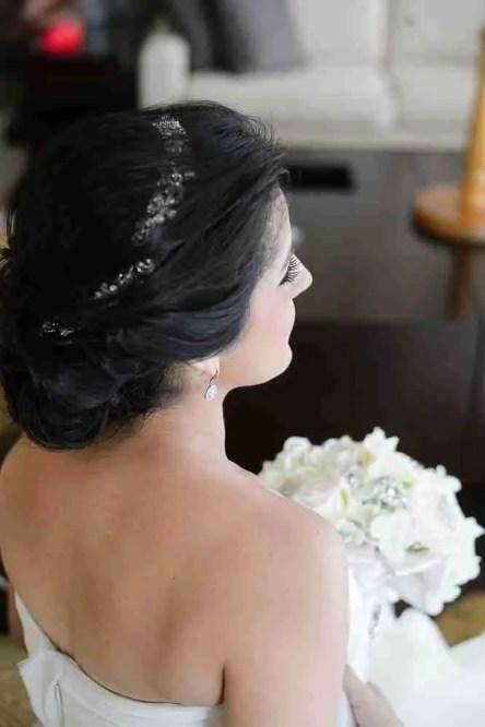 Perfil y peinado-Peppo Photograph