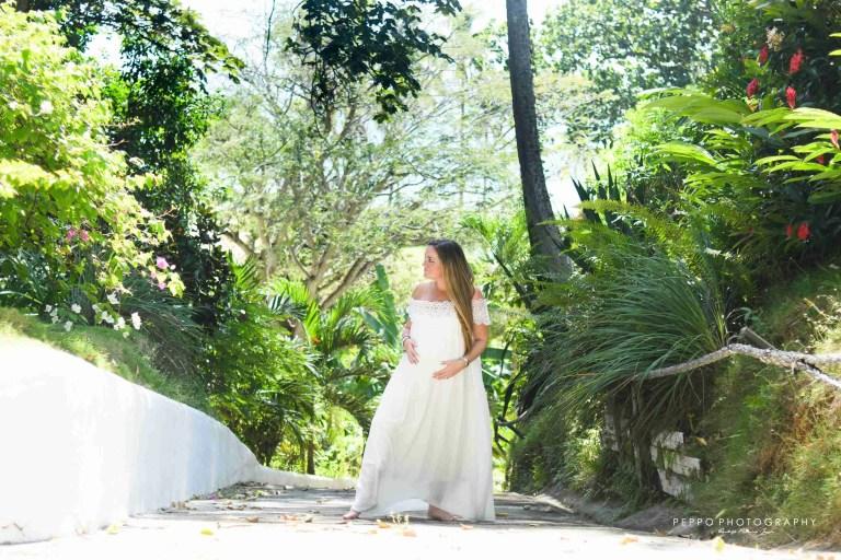 Sesion de Maternidad en San Carlos Panama a todo color