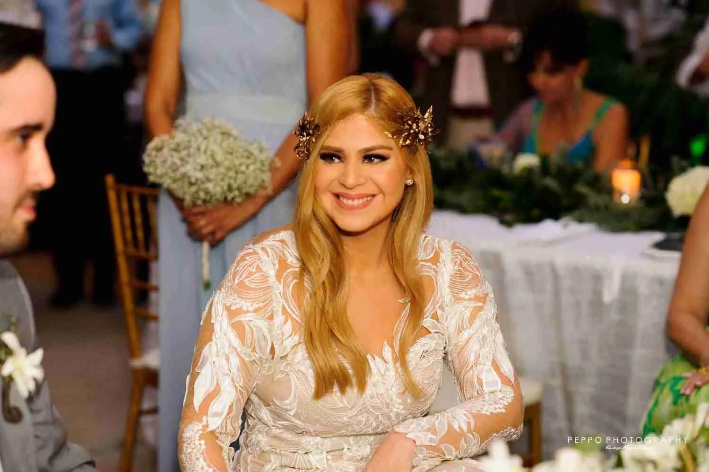 boda civil en verano