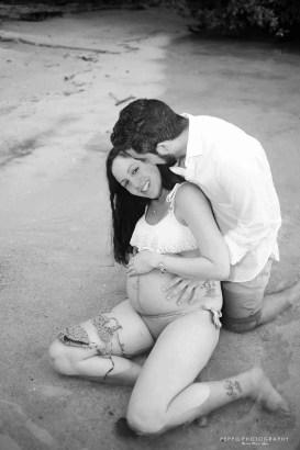 Felicidad de Shana y Ricardo