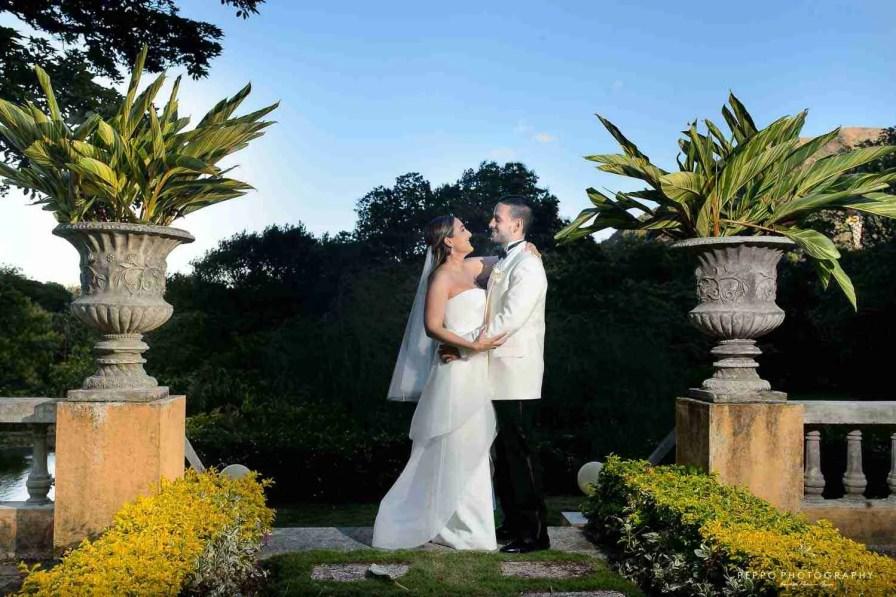 fotos de boda en el Valle de Antón Panamá