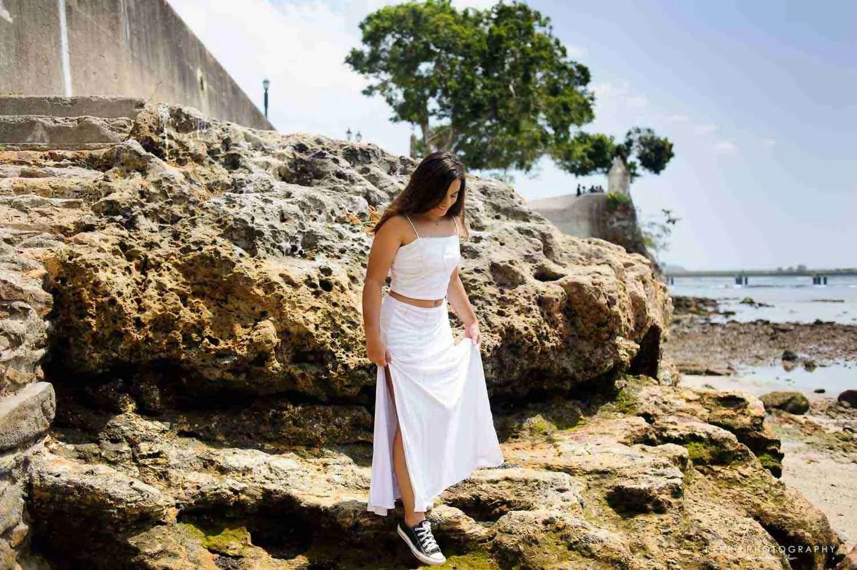 Fotos de Pre XV años en Panamá