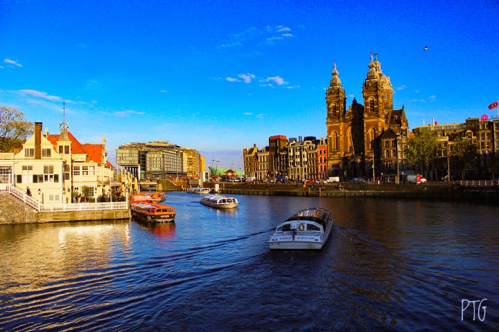 Amsterdam – Plan the PERFECT Trip!