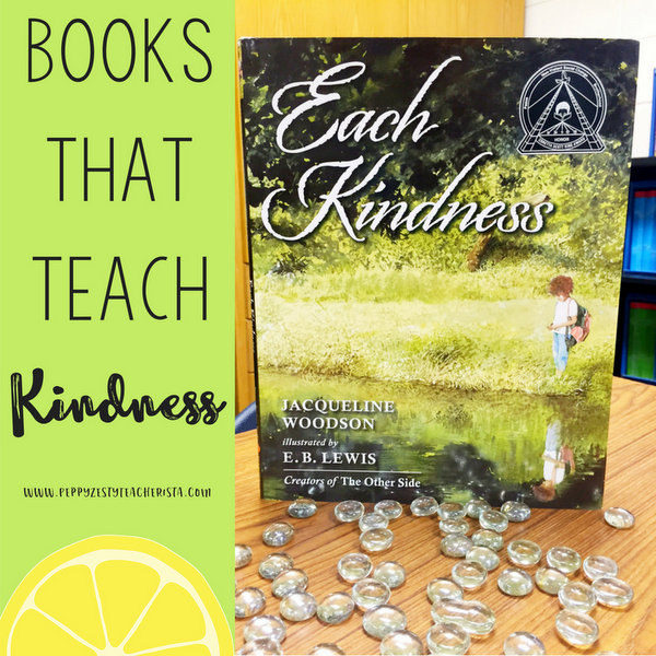Elementary teacher looking for reading resources for back to school? These classroom management ides house the perfect read aloud activities to help with classroom management! Free resources! |Kindness in the classroom |