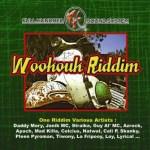 Wookouk Riddim Cover