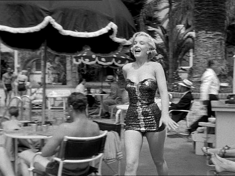 1951  Lets make it legal  PASSION MARILYN M