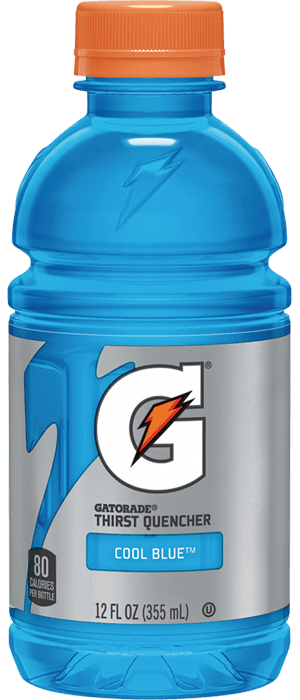 Gatorade Label : gatorade, label, Facts, About, Favorite, Beverages, (U.S.), Product