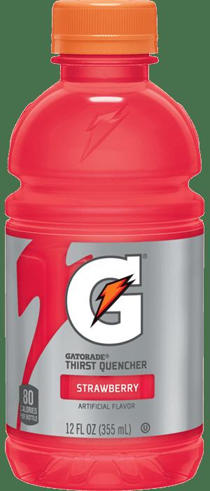 Gatorade Label : gatorade, label, Facts, About, Favorite, Beverages, (U.S.), Product