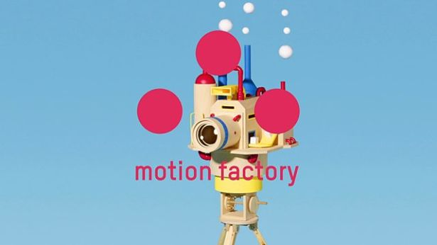 motion factory ok