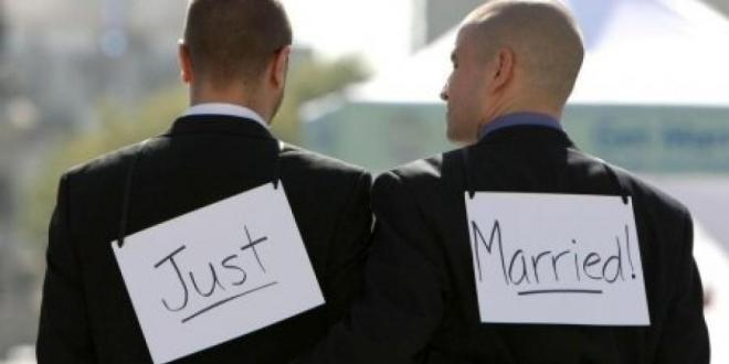 Mexico officialise le mariage gay !