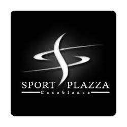 sport plazza - logo