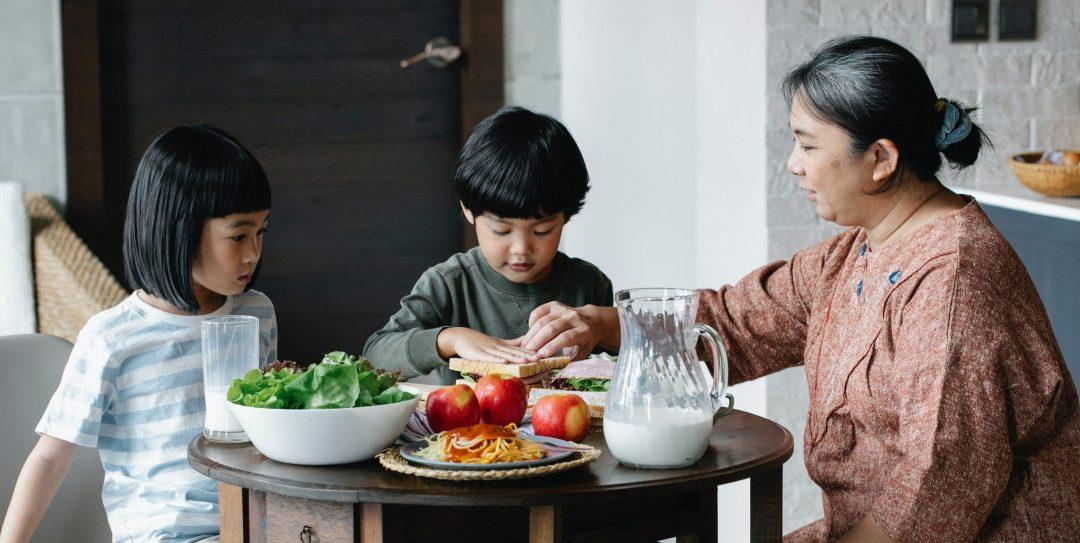 éducation-nutritionnelle-et-enfants