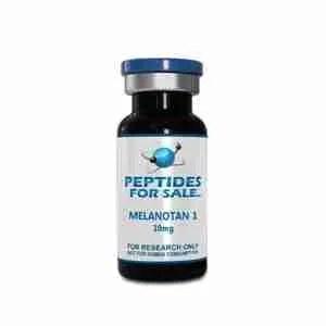 Melanotan 1 Peptide Melanotan I ( MT-1 ) 10mg