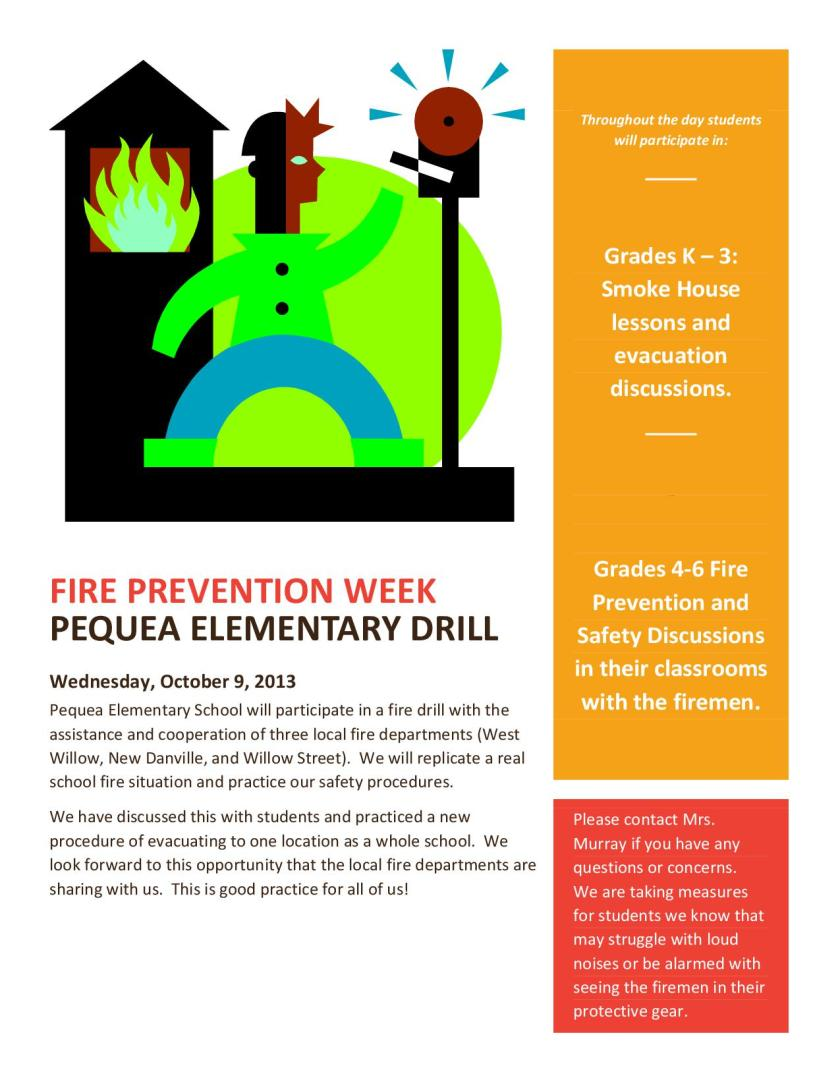 Fire Prevention Week-001