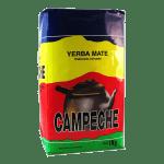 Campeche Yerba Mate 1 kg