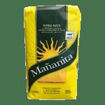 Mañanita Bajo Contenido de Polvo Yerba Mate 500 g