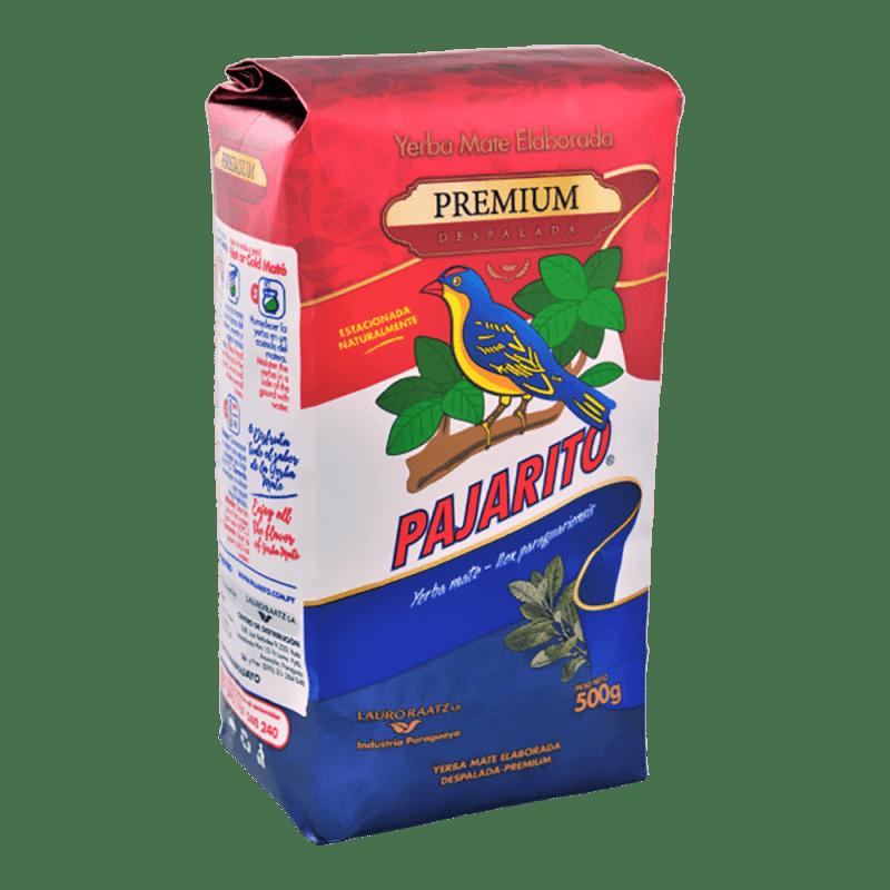 Pajarito Premium Yerba Mate 500 g