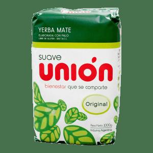 Union Suave Yerba Mate 500 g
