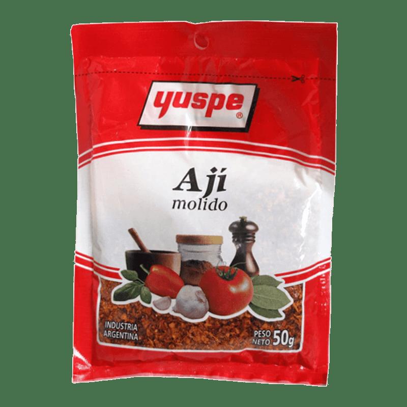 Aji Molido Yuspe 50 g