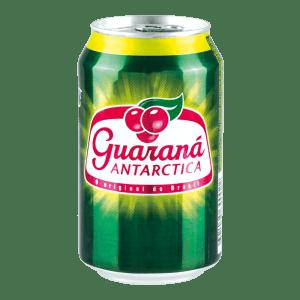 Guaraná Antarctica 0,33 l