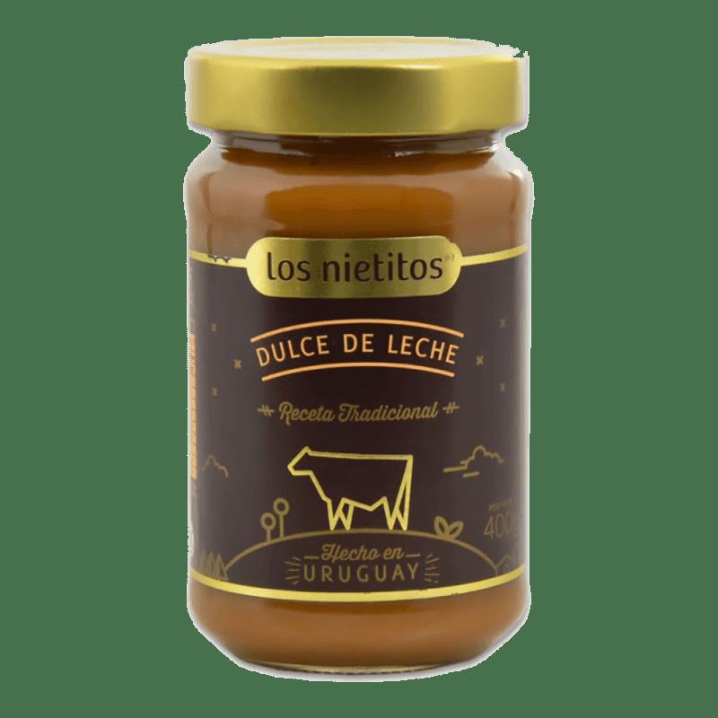 Dulce de Leche Los Nietitos 400 g