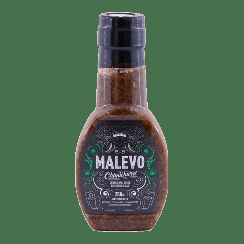 Chimichurri Malevo Original 250 g
