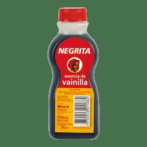 Vanilla Essence Negrita 90 ml
