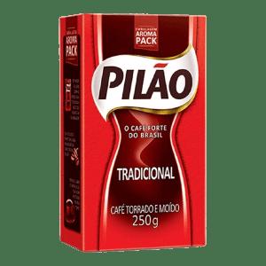 Pilão Tradicional 250 g