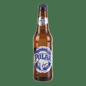 Polar Pilsen 355 ml