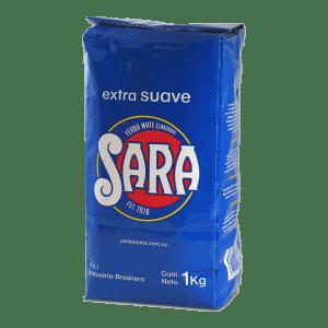 Sara Azul Yerba Mate 1 kg