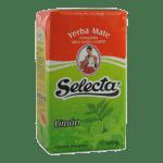 Selecta Limón y Cedrón Yerba Mate 500 g