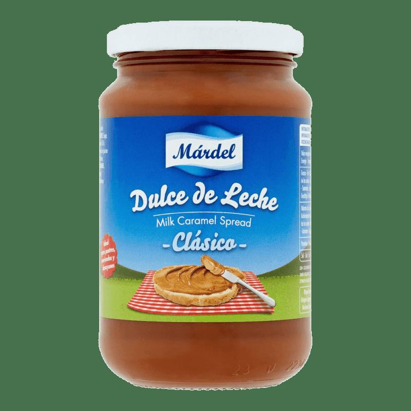 Dulce de Leche Mardel 450 g