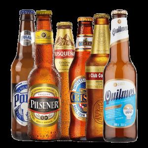 Beers trial pack