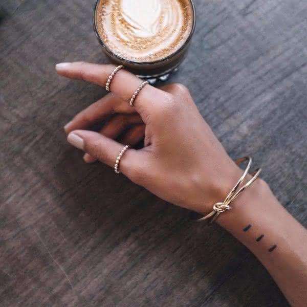 Tatuagens Femininas Pequenas E Delicadas 2019