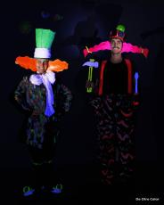 Teatro infantil De otro color