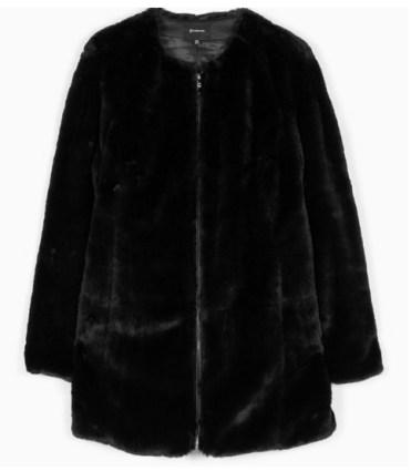 casaco stradivarius 49,95