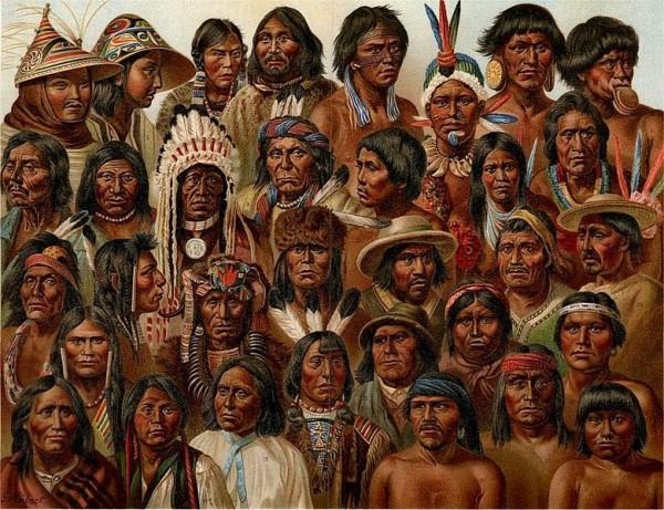 donne native usa