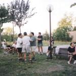 Caminada els Munts 2001