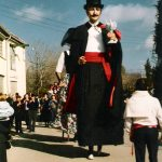 candelera 1985