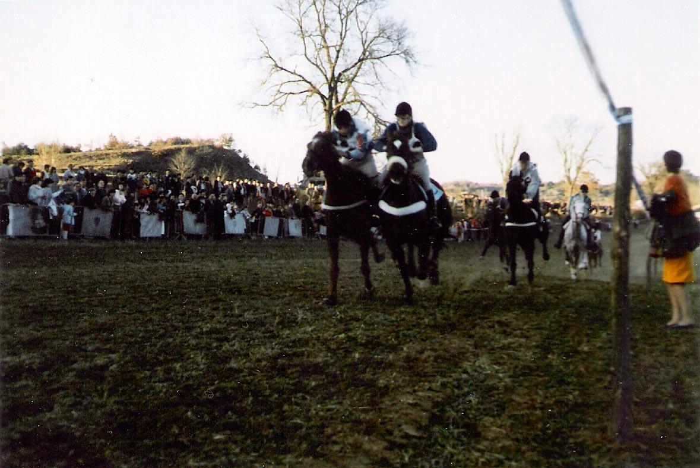 candelera 1989-2