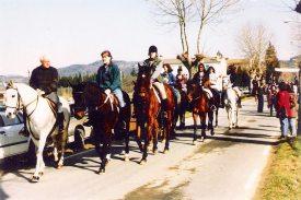 candelera 1991