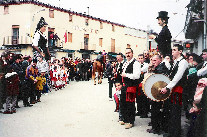 candelera 1997