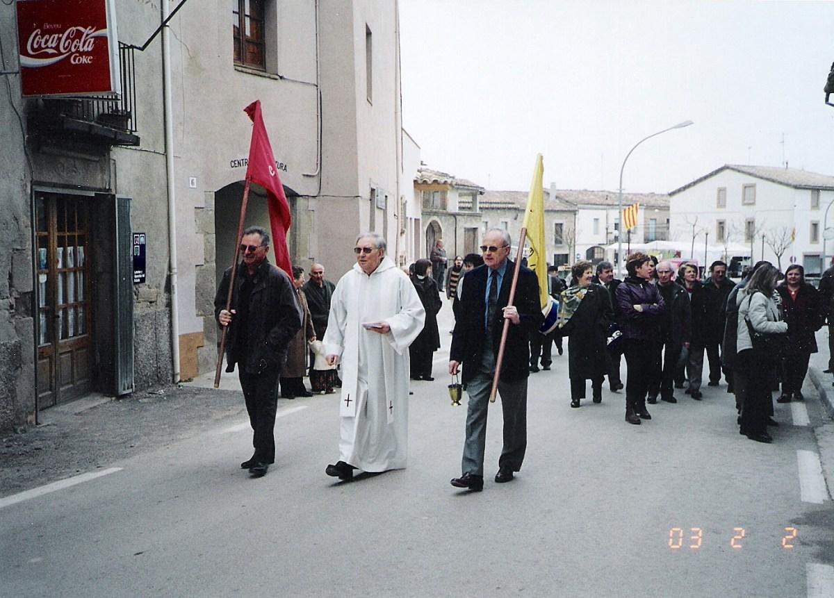 candelera 2003
